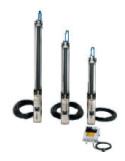 DAB Borehole pumps