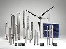 SCL Water Ltd Water Pump Supplier